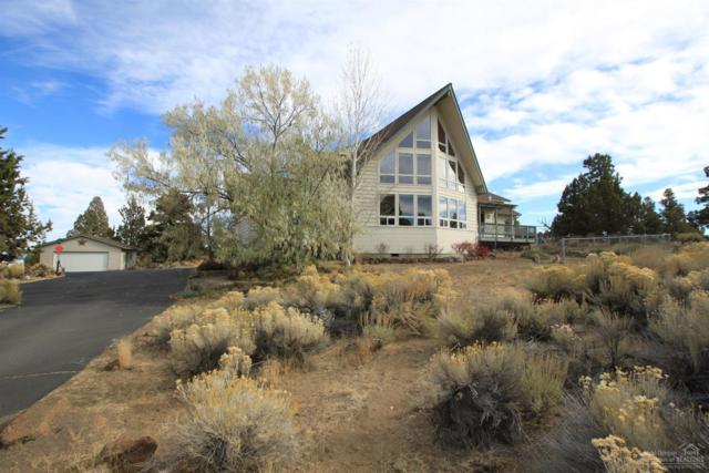 60786 Bozeman Trail, Bend, OR 97702 (MLS #201710696) :: Pam Mayo-Phillips & Brook Havens with Cascade Sotheby's International Realty