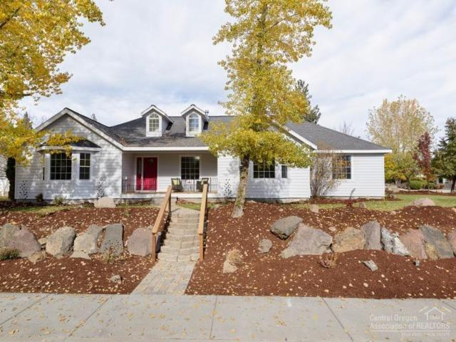 317 NE Alpenview Lane, Bend, OR 97701 (MLS #201710759) :: Team Birtola | High Desert Realty