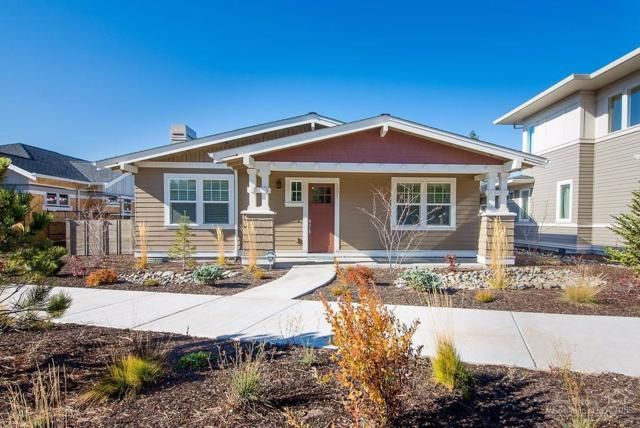 1391 NW Mt. Washington Drive, Bend, OR 97703 (MLS #201710810) :: The Ladd Group
