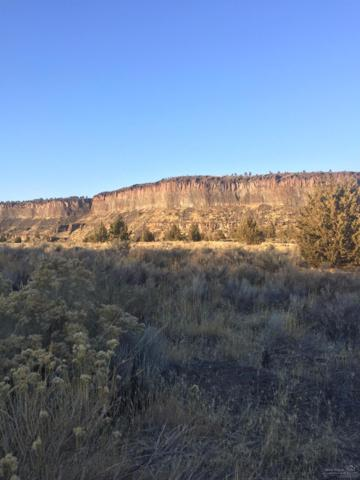 51 SW Commercial Loop Road Lot, Terrebonne, OR 97760 (MLS #201710825) :: Fred Real Estate Group of Central Oregon
