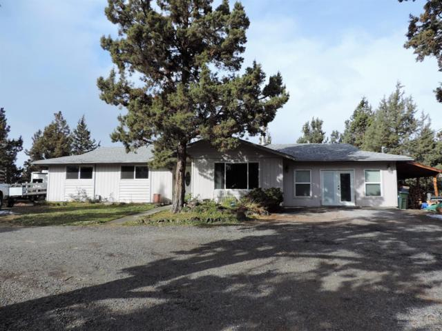20596 Lynn Way, Bend, OR 97701 (MLS #201710860) :: Premiere Property Group, LLC