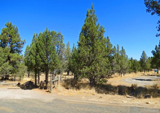 0 SW Scout Camp Trail 91-10, Terrebonne, OR 97760 (MLS #201710872) :: Birtola Garmyn High Desert Realty