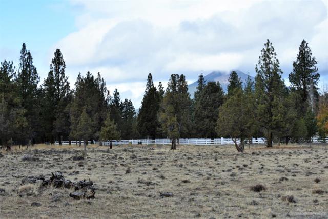 16055 Foothill Lane, Sisters, OR 97759 (MLS #201710891) :: Birtola Garmyn High Desert Realty
