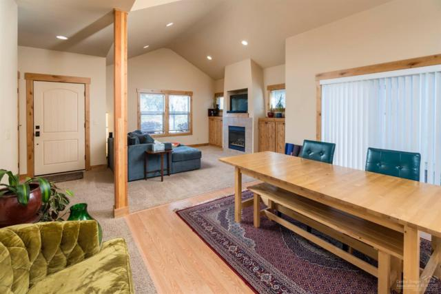 151 NW Mt Washington Drive, Bend, OR 97703 (MLS #201710892) :: Pam Mayo-Phillips & Brook Havens with Cascade Sotheby's International Realty