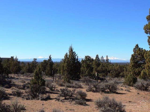 15531 SW Wooden Trestle Lane Lot 48, Powell Butte, OR 97753 (MLS #201710895) :: Birtola Garmyn High Desert Realty