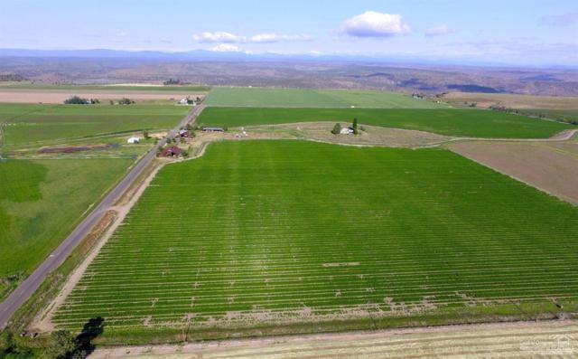 3804 NW Elm, Madras, OR 97741 (MLS #201710924) :: Windermere Central Oregon Real Estate