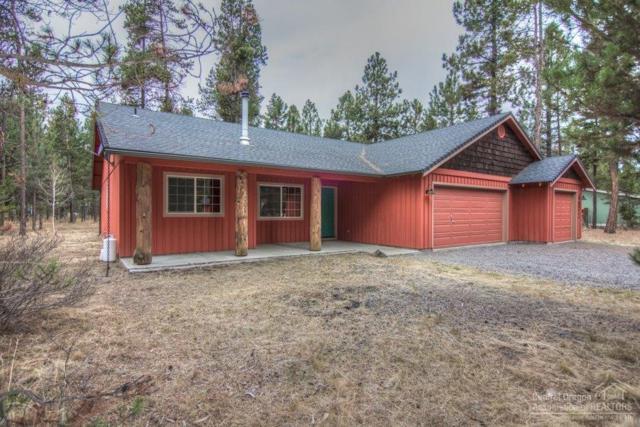 56069 Savage Drive, Bend, OR 97707 (MLS #201710943) :: Windermere Central Oregon Real Estate
