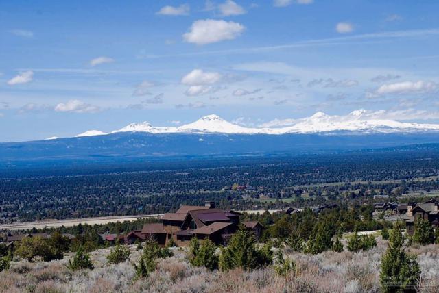 15532 SW Hope Vista Drive Lot 545, Powell Butte, OR 97753 (MLS #201710957) :: Birtola Garmyn High Desert Realty