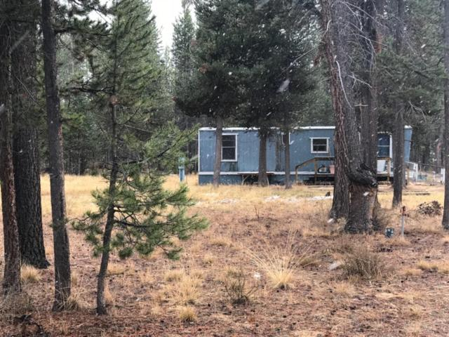 6634 Randy, La Pine, OR 97739 (MLS #201710983) :: Pam Mayo-Phillips & Brook Havens with Cascade Sotheby's International Realty