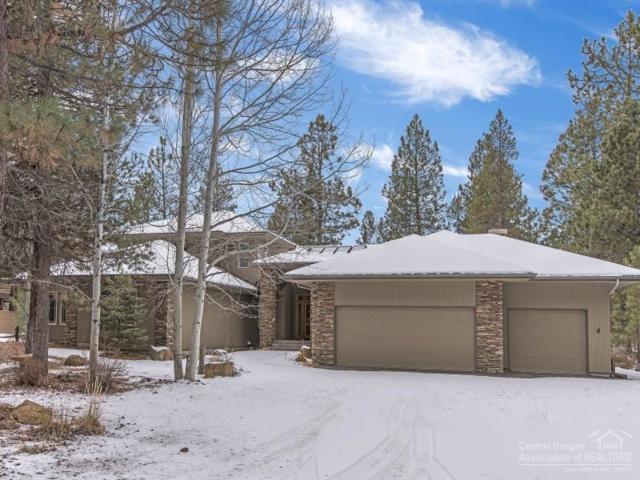 58009 Cypress Lane, Sunriver, OR 97707 (MLS #201710986) :: Windermere Central Oregon Real Estate