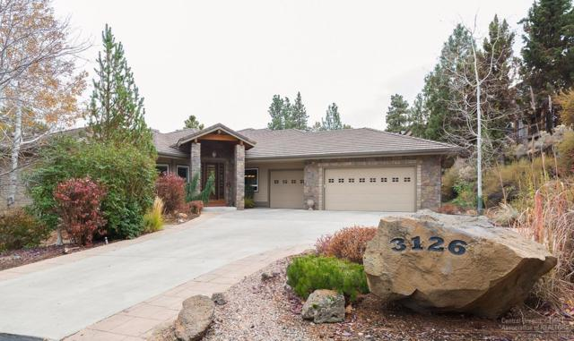 3126 NW Quiet River Lane, Bend, OR 97703 (MLS #201710994) :: The Ladd Group
