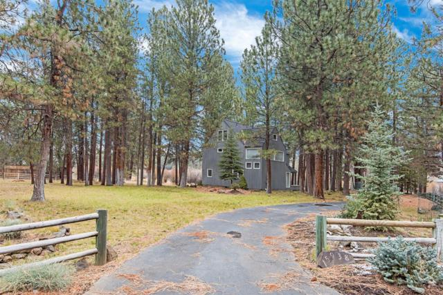 15938 Nuthatch Lane, Sisters, OR 97759 (MLS #201711049) :: Windermere Central Oregon Real Estate