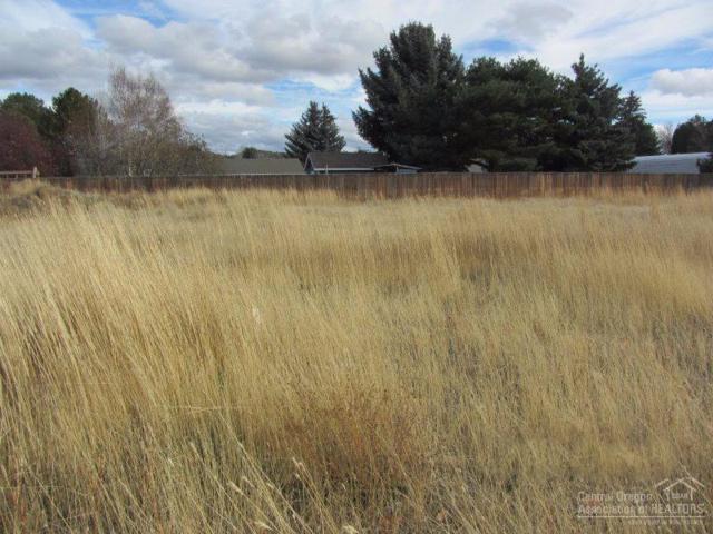 33 NE Colleen Road Lot, Prineville, OR 97754 (MLS #201711067) :: Windermere Central Oregon Real Estate