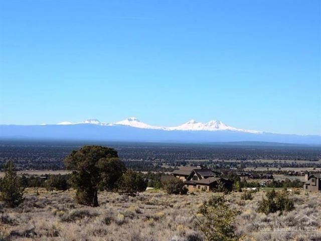 15673 SW Hope Vista Lot 568, Powell Butte, OR 97753 (MLS #201711088) :: Birtola Garmyn High Desert Realty