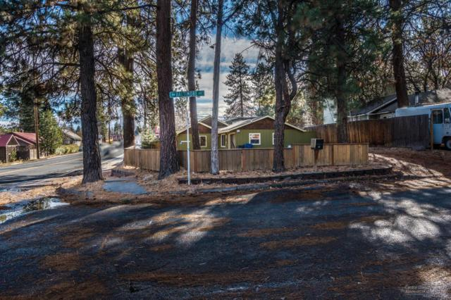 129 NW 14th Street, Bend, OR 97703 (MLS #201711139) :: The Ladd Group