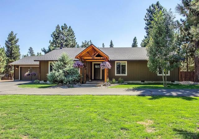 15647 Cornell Drive, La Pine, OR 97739 (MLS #201711160) :: Birtola Garmyn High Desert Realty