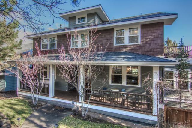 3090 NW Colonial Drive, Bend, OR 97703 (MLS #201711184) :: Stellar Realty Northwest