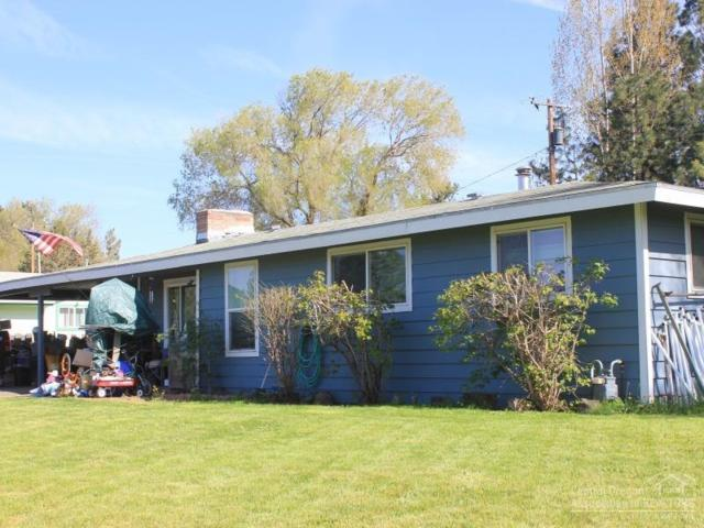 321 NE Cedar Street, Madras, OR 97741 (MLS #201711200) :: Windermere Central Oregon Real Estate