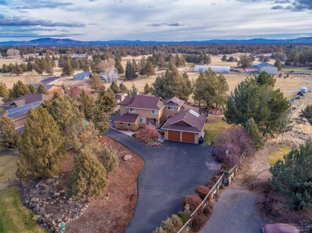62050 Warbow Place, Bend, OR 97701 (MLS #201711207) :: Stellar Realty Northwest