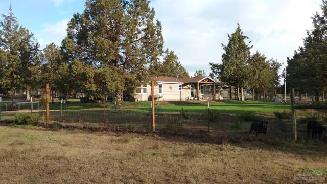14518 SW Chickadee Road, Terrebonne, OR 97760 (MLS #201711208) :: Birtola Garmyn High Desert Realty
