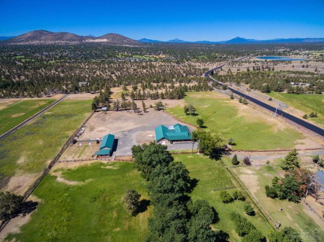 6754 W Hwy 126, Redmond, OR 97756 (MLS #201711212) :: Stellar Realty Northwest