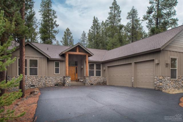 18160 Rager Mountain, Sunriver, OR 97707 (MLS #201711217) :: The Ladd Group