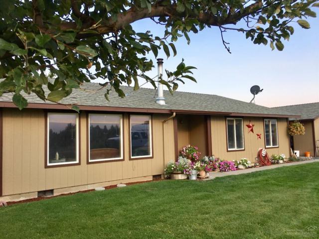 7280 SW Sparrow Drive, Terrebonne, OR 97760 (MLS #201711261) :: Birtola Garmyn High Desert Realty