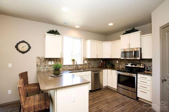 477 NE 3rd Street, Redmond, OR 97756 (MLS #201711266) :: Birtola Garmyn High Desert Realty