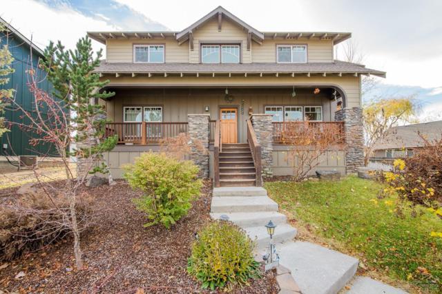 2203 SW 36th Court, Redmond, OR 97756 (MLS #201711275) :: Windermere Central Oregon Real Estate