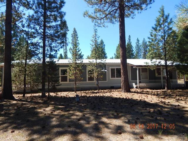 1707 Stetson Court, La Pine, OR 97739 (MLS #201711276) :: Stellar Realty Northwest