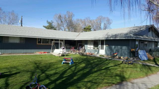 565 NW 4th Street, Prineville, OR 97754 (MLS #201711278) :: Windermere Central Oregon Real Estate