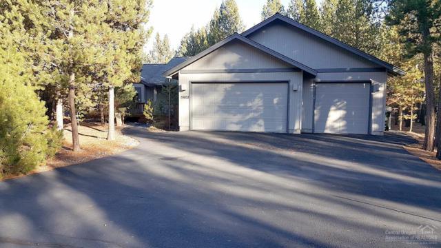 55833 Lost Rider Loop, Bend, OR 97707 (MLS #201711282) :: Windermere Central Oregon Real Estate