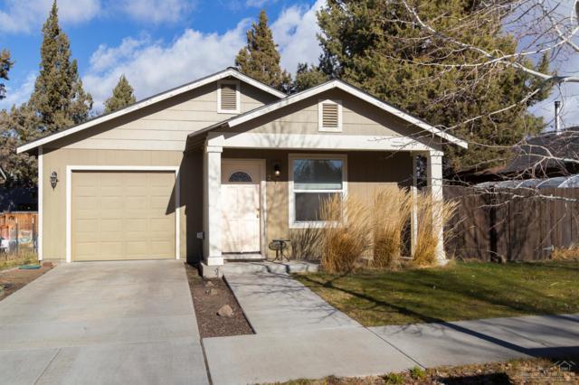 21358 Kristin Court, Bend, OR 97701 (MLS #201711291) :: The Ladd Group