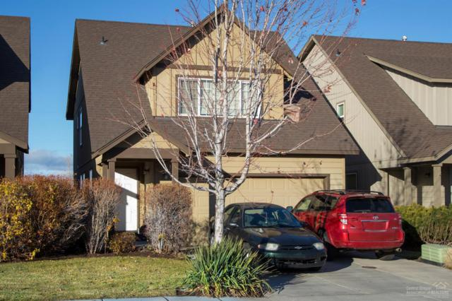 2853 SW Indian Avenue, Redmond, OR 97756 (MLS #201711294) :: The Ladd Group