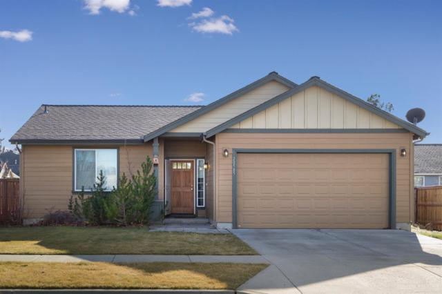 20585 Button Brush Avenue, Bend, OR 97702 (MLS #201711298) :: The Ladd Group