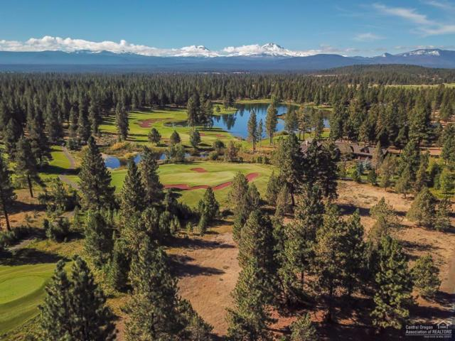 16967 Golden Stone Drive, Sisters, OR 97759 (MLS #201711314) :: Windermere Central Oregon Real Estate