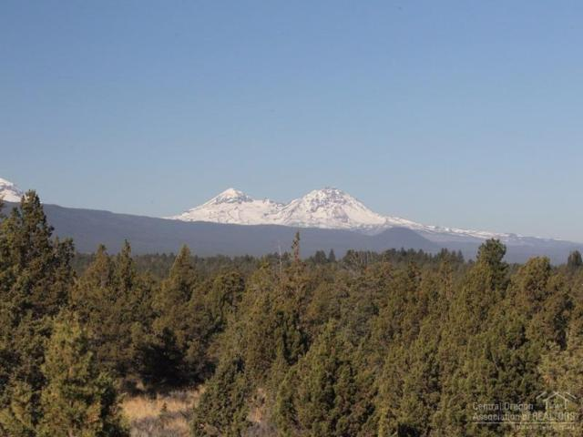 63690 Northern Estates Lane Lot 3, Bend, OR 97703 (MLS #201711324) :: The Ladd Group