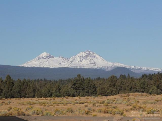 63695 Northern Estates Lane Lot 6, Bend, OR 97703 (MLS #201711328) :: The Ladd Group