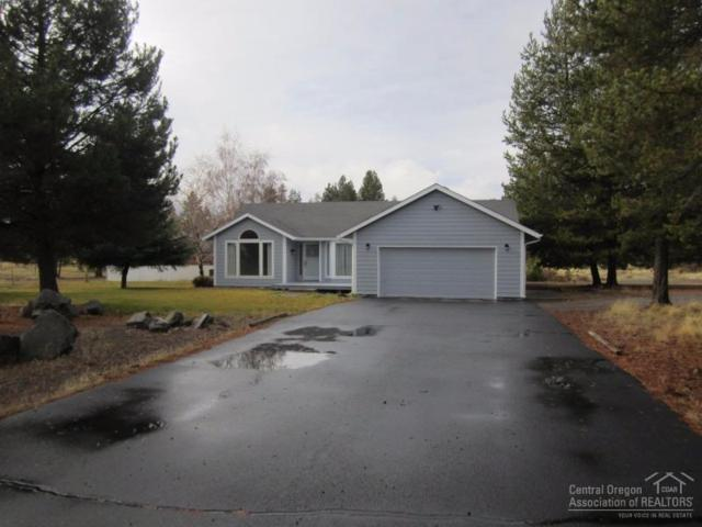 52667 Meadow Lane, La Pine, OR 97739 (MLS #201711342) :: Windermere Central Oregon Real Estate