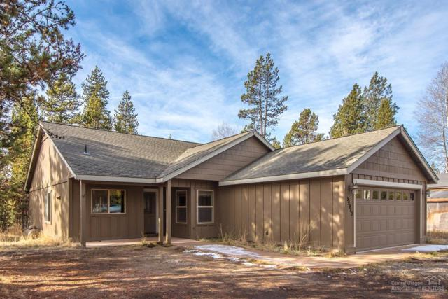 55943 Snow Goose Road, Bend, OR 97707 (MLS #201711351) :: Birtola Garmyn High Desert Realty