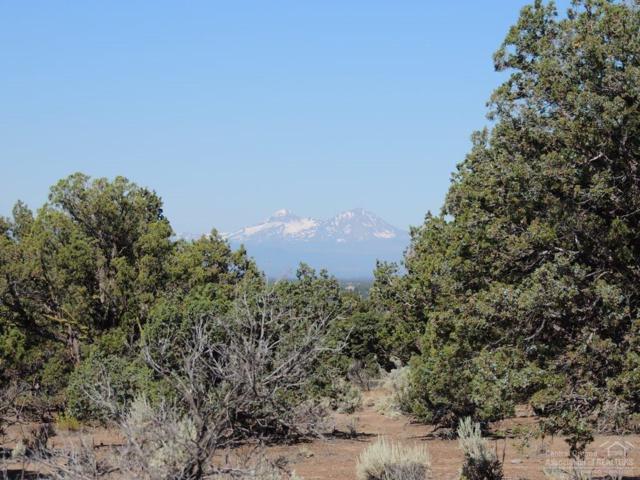 15560 SW Wooden Trestle Court, Powell Butte, OR 97753 (MLS #201711374) :: Birtola Garmyn High Desert Realty