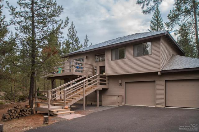 17715 Rogue Lane, Sunriver, OR 97707 (MLS #201711405) :: Pam Mayo-Phillips & Brook Havens with Cascade Sotheby's International Realty