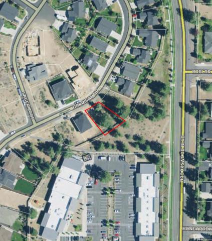 60862 Garrison Drive Lot 398, Bend, OR 97702 (MLS #201711443) :: Pam Mayo-Phillips & Brook Havens with Cascade Sotheby's International Realty