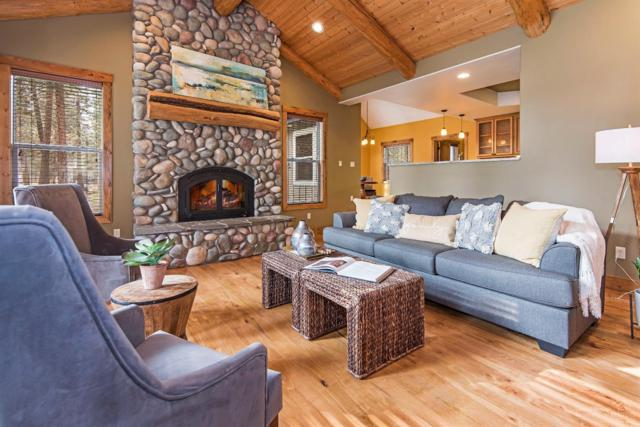 16870 Lynwood Lane, Sisters, OR 97759 (MLS #201711453) :: Pam Mayo-Phillips & Brook Havens with Cascade Sotheby's International Realty