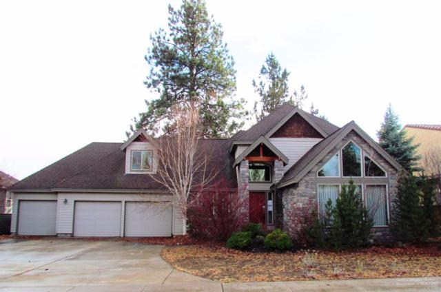 61165 Ridgewater Loop, Bend, OR 97702 (MLS #201711467) :: Fred Real Estate Group of Central Oregon