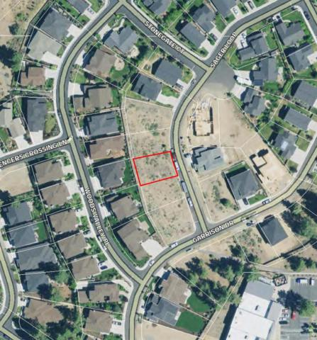 19532 Sager Loop Lot 418, Bend, OR 97702 (MLS #201711477) :: Pam Mayo-Phillips & Brook Havens with Cascade Sotheby's International Realty