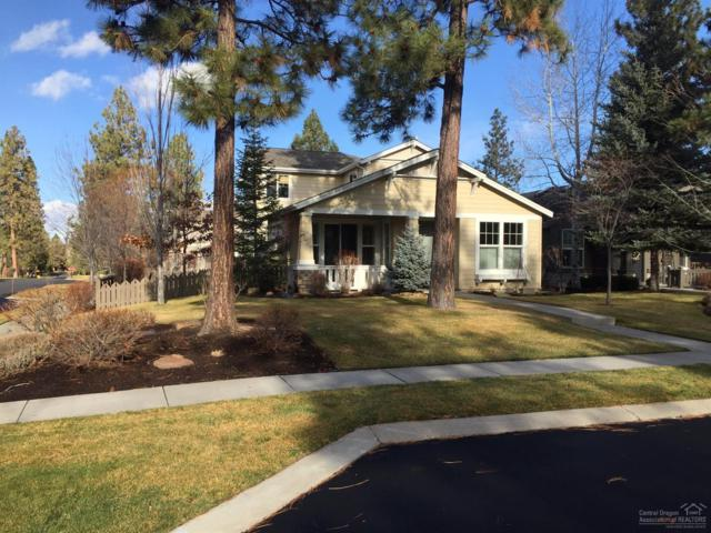19444 Blue Lake Loop, Bend, OR 97702 (MLS #201711495) :: The Ladd Group