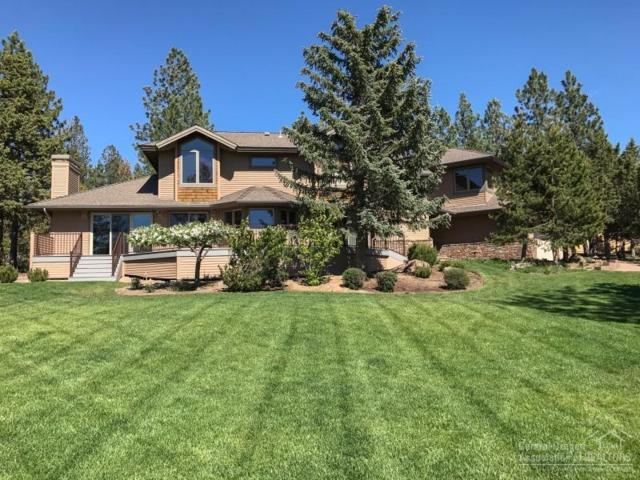 1716 NW Welcome Court, Bend, OR 97703 (MLS #201711522) :: Birtola Garmyn High Desert Realty