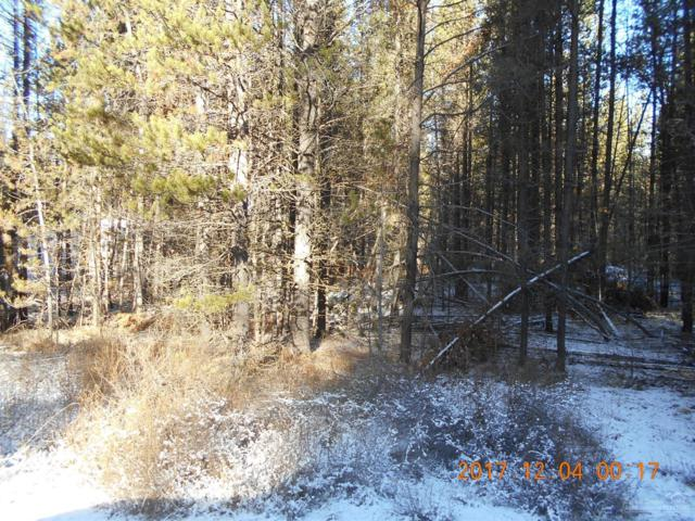 0 Blacktail Lane Lot 27, Bend, OR 97707 (MLS #201711548) :: Birtola Garmyn High Desert Realty