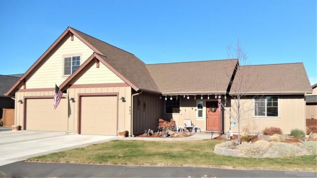 243 NW Saddle Ridge Loop, Prineville, OR 97754 (MLS #201711581) :: Pam Mayo-Phillips & Brook Havens with Cascade Sotheby's International Realty